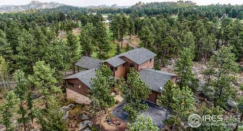 $869,000 - 5Br/4Ba -  for Sale in Fox Acres Country Club, Red Feather