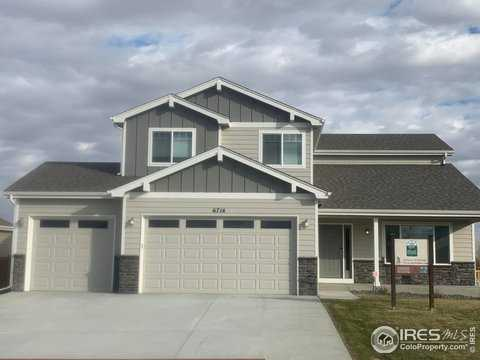 $480,768 - 4Br/4Ba -  for Sale in Sage Meadows, Wellington