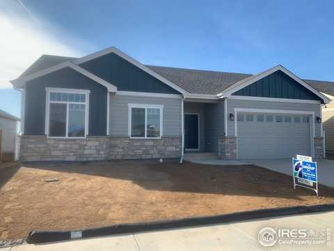 $398,612 - 3Br/2Ba -  for Sale in Timnath Ranch, Timnath