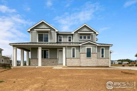 $698,000 - 3Br/3Ba -  for Sale in Longs Peak Farms, Berthoud