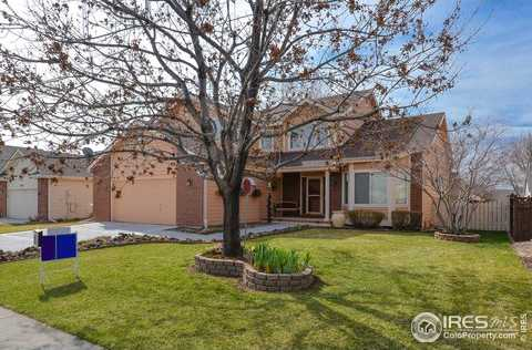 $515,000 - 3Br/3Ba -  for Sale in English Ranch, Fort Collins