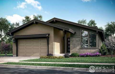 $445,050 - 2Br/2Ba -  for Sale in Wildwing, Timnath