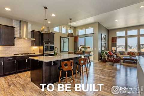 $489,550 - 3Br/2Ba -  for Sale in Wildwing, Timnath