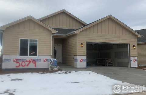 $398,563 - 3Br/2Ba -  for Sale in Timnath Ranch, Timnath