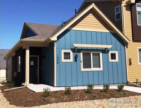 $349,900 - 2Br/2Ba -  for Sale in Quail Ridge, Longmont