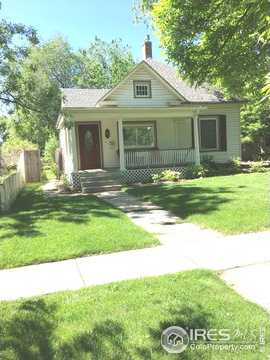 $675,000 - 3Br/2Ba -  for Sale in 19711, Fort Collins