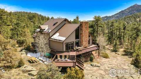 $729,000 - 4Br/4Ba -  for Sale in Pinewood Springs, Lyons