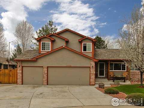 $498,000 - 3Br/3Ba -  for Sale in Westlake Manors 4, Longmont