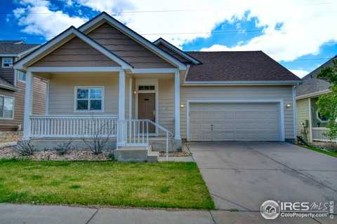 $399,999 - 3Br/2Ba -  for Sale in Mill Village, Longmont