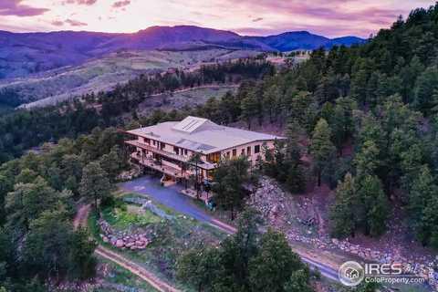 $2,745,500 - 7Br/9Ba -  for Sale in Boulder Canyon, Boulder