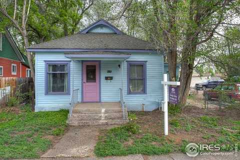 $399,000 - 2Br/1Ba -  for Sale in Ftc, Fort Collins