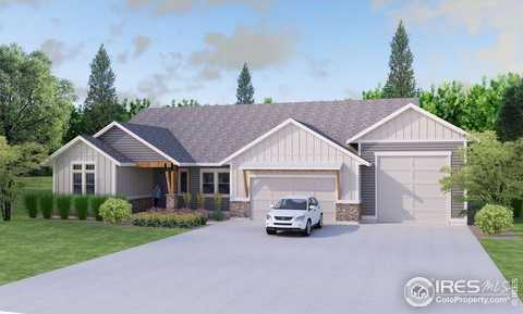 $675,400 - 3Br/3Ba -  for Sale in Tailholt, Severance