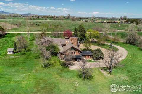 $2,500,000 - 3Br/2Ba -  for Sale in Foothills East, Longmont