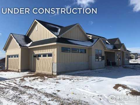 $779,585 - 3Br/3Ba -  for Sale in Longs Peak Farms, Berthoud