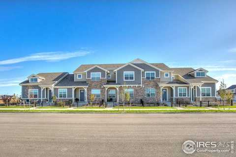 $359,260 - 3Br/3Ba -  for Sale in Timnath Ranch, Timnath