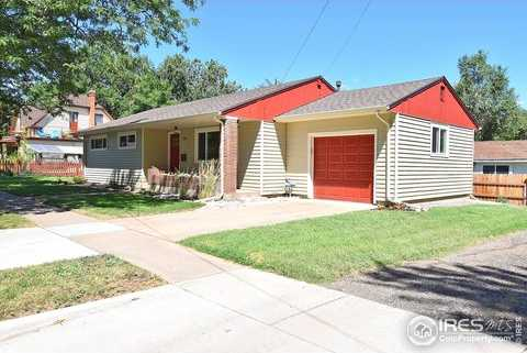 $449,000 - 3Br/1Ba -  for Sale in None, Fort Collins