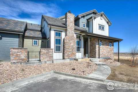 $524,386 - 3Br/3Ba -  for Sale in Heron Lakes, Berthoud