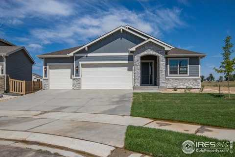 $495,000 - 3Br/2Ba -  for Sale in Timnath Ranch, Timnath