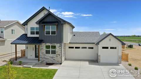 $539,000 - 4Br/3Ba -  for Sale in Timnath Ranch, Timnath