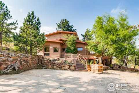 $585,000 - 3Br/2Ba -  for Sale in Carter Lake Heights, Berthoud