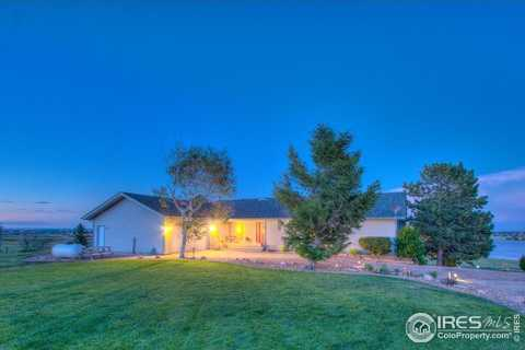 $1,599,000 - 4Br/4Ba -  for Sale in None, Berthoud