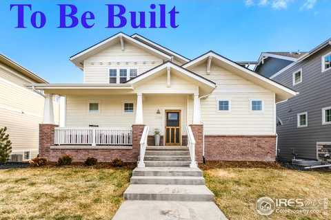 $537,500 - 3Br/3Ba -  for Sale in Bucking Horse, Fort Collins
