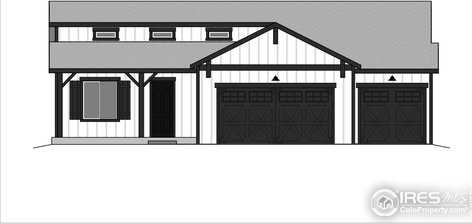 $451,150 - 3Br/2Ba -  for Sale in Timnath Ranch, Timnath
