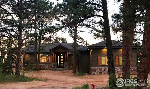 $639,000 - 3Br/3Ba -  for Sale in Fox Acres, Red Feather