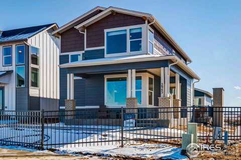 $410,500 - 3Br/3Ba -  for Sale in Trailside, Timnath