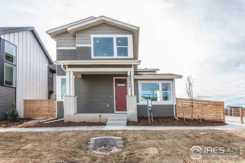 $417,500 - 3Br/4Ba -  for Sale in Trailside, Timnath