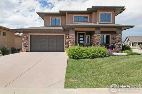 $495,000 - 3Br/4Ba -  for Sale in Wildwing, Timnath
