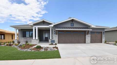 $1,099,000 - 5Br/5Ba -  for Sale in Harmony Club, Timnath