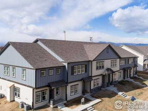 $290,900 - 3Br/3Ba -  for Sale in Creekside Townhomes, Berthoud