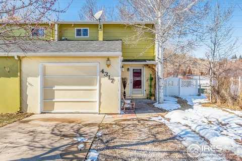 $239,900 - 3Br/2Ba -  for Sale in Sunset Ridge Townhomes Pud, Laporte