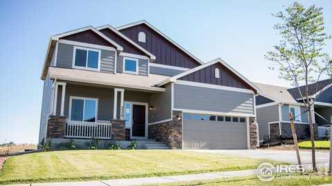 $445,950 - 3Br/3Ba -  for Sale in Serratoga Falls, Timnath
