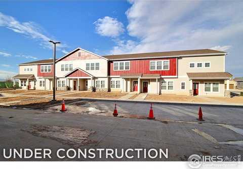 $299,000 - 3Br/3Ba -  for Sale in Creekside Townhomes, Berthoud