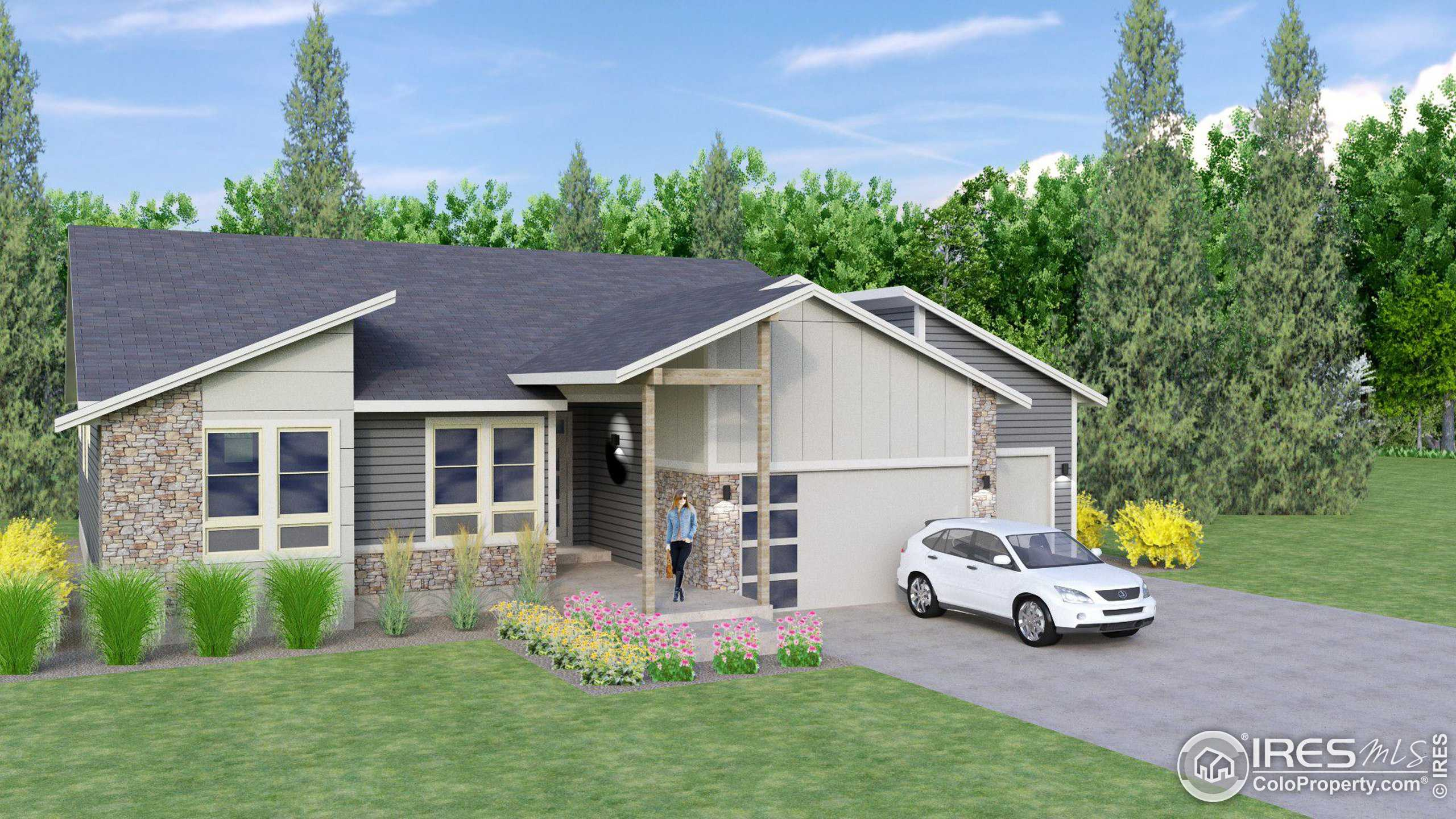 $590,510 - 3Br/3Ba -  for Sale in Tailholt, Severance