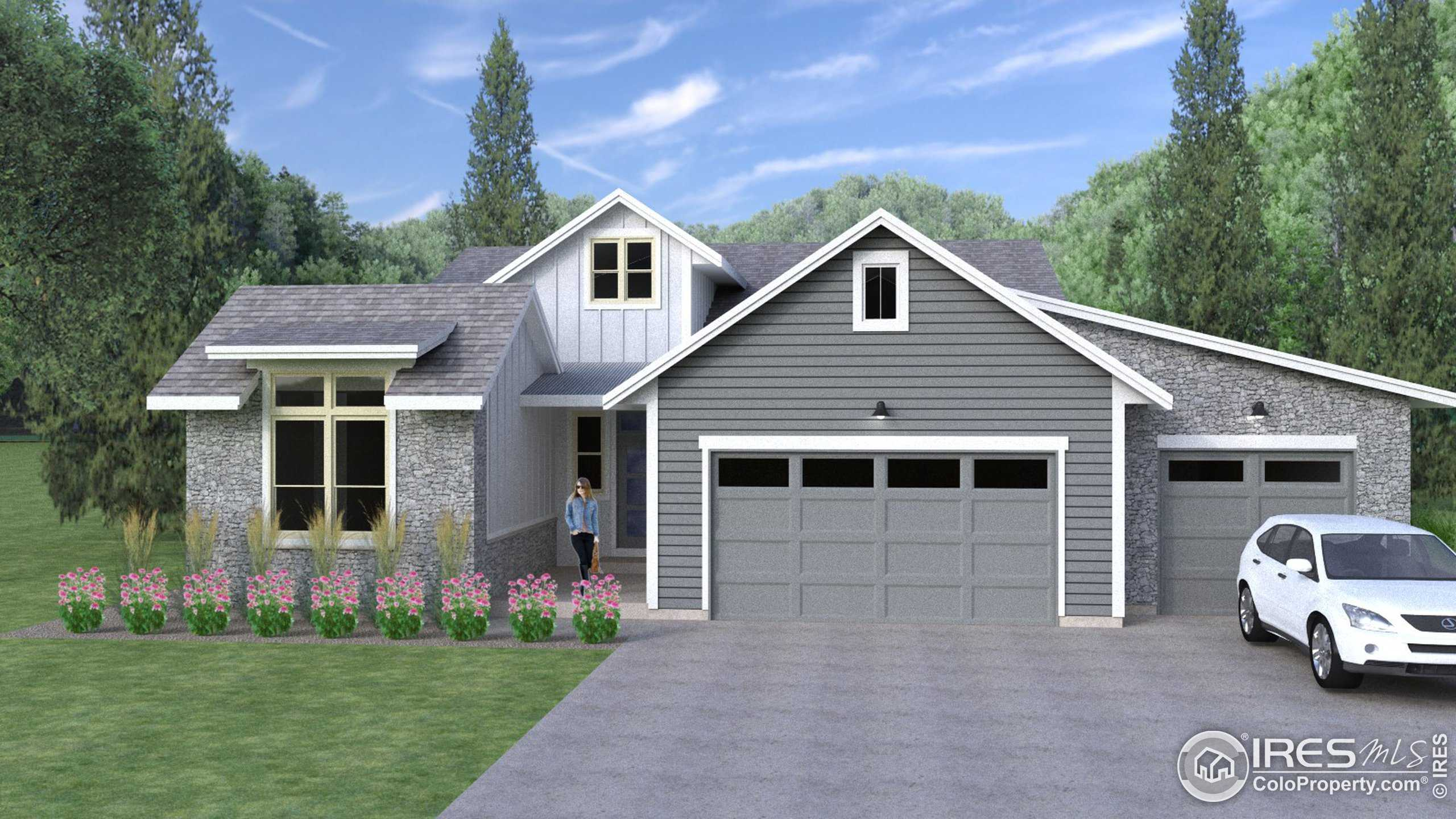 $530,900 - 3Br/2Ba -  for Sale in Tailholt, Severance
