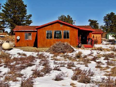 $188,500 - 2Br/1Ba -  for Sale in High Country Estates, Red Feather