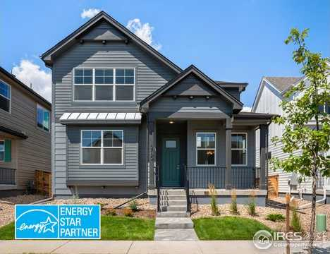 $494,999 - 4Br/3Ba -  for Sale in Trailside On Harmony, Timnath