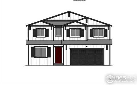 $434,485 - 4Br/3Ba -  for Sale in Sage Meadows, Wellington