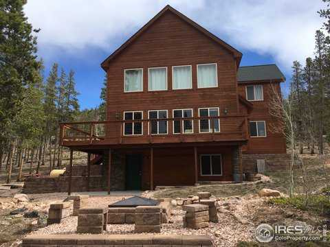 $460,000 - 4Br/4Ba -  for Sale in Crystal Lakes, Red Feather