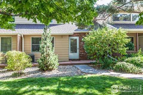 $330,000 - 3Br/3Ba -  for Sale in Casa Grande Condos, Fort Collins