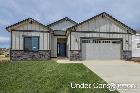 $409,466 - 3Br/2Ba -  for Sale in Timnath Ranch, Timnath