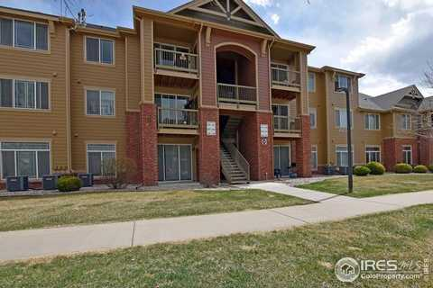 $259,900 - 2Br/1Ba -  for Sale in Sidehill Condos, Fort Collins