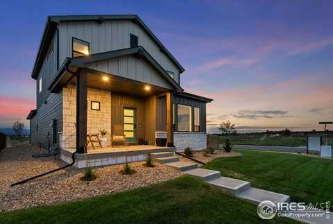 $534,830 - 5Br/5Ba -  for Sale in Timnath Ranch, Timnath