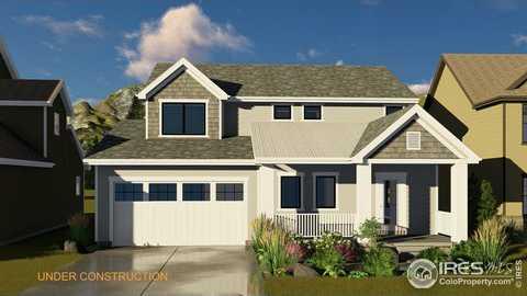$638,500 - 3Br/3Ba -  for Sale in Elizabeth Street Farms, Fort Collins
