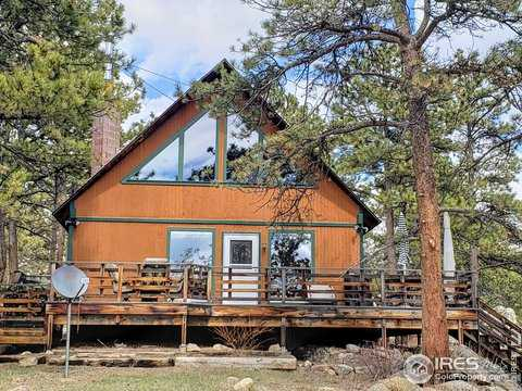 $425,000 - 2Br/2Ba -  for Sale in Red Feather Ranch, Red Feather