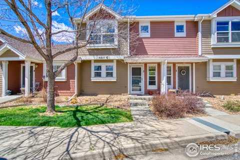 $263,500 - 3Br/3Ba -  for Sale in Provincetowne, Fort Collins