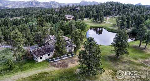 $625,000 - 2Br/3Ba -  for Sale in Fox Acres Country Club, Red Feather